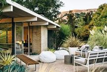 Outdoor + Garden Inspiration / by Capree Kimball