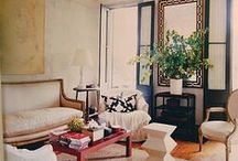 Living Room / by Maria Bretz