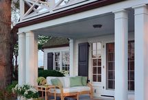 For the Home / by Kiawah Canning