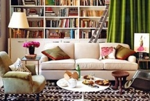 Living Room / by Sarah Hartill