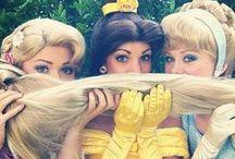 Disney Magic / The Wonderful World that is Disney! / by Sam Carli