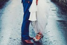 Going To The Chapel (someday) :) / my dream wedding / by Sam Carli