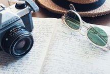 Wanderlust / Wanderlust, travel, adventure / by Lindsay Anderson