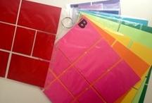 project life layouts and ideas / by Taniesa Vlasak