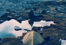 things/dreams/nature/travel / by Chloe Meiss