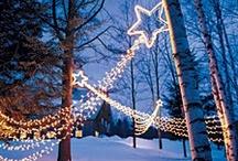 All things CHRISTMAS / by Taniesa Vlasak