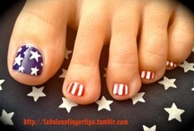 Happy 4th of JULY. / all things that celebrate the 4th of july in style and things that make me proud to be an american! / by Taniesa Vlasak