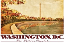 Washington DC / by Donna Borgerding