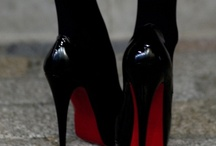 SHOES / by Kassie Nattrass