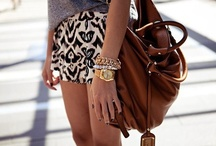 Handbags / by Kassie Nattrass