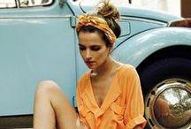 Fashion. / by Michelle Van Meer