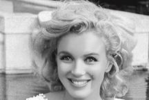 Everything Marilyn