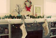 Christmas / by Alexandria Jones