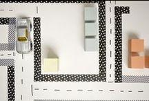 Reggio & Montessori / by J Taylor Paravantes