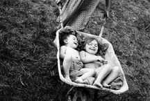Photogenic Little Ones / by J Taylor Paravantes