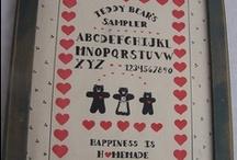 Primitive Fun / Folk Art / / Primitive Folk Art Handmade and Vintage