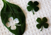 Luck O' the Irish / by Kiersten Robinson