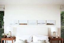 Master Bedroom / by Jennifer Davies