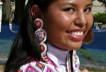 Native American / by Aithne Jarretta