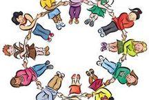 School Counselor Ideas  / by Sam Carli