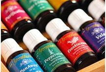 YL Essential Oils / by January Vickers