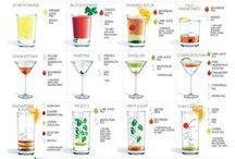 """Коктейли и напитки / Рецепты коктейлей, напитков, сидров и прочих """"жидких"""" удовольствий."""