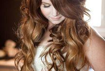 Wedding Hair styles / by Kris Cate