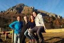 La squadra | colleghi, amici e compagni di viaggio / I volti del mondo di #DSforDESIGN