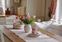 Дом для Мамы♥ / Интерьеры для дома-мечты моей любимой мамочки :)