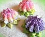 farklı. çiçek. & yapılışları.  Video•∆