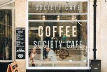 Coffe time | Interiors