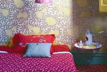 dream house, architecture, interior style   / by Alyssa Versoi