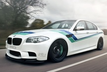 Modified cars / Modified and tuned car wallpapers