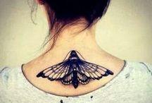 Tattoo Ideas / by Mackenzie Rana