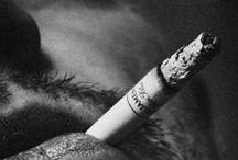 smoke / sigara tiryakisi olmak ya da olmamak bütün mesele bu..