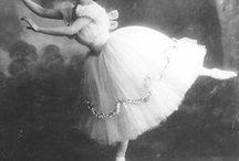 Anna Pavlova / Ballerina profile 5 || Anna Pavlova