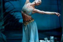 Irina Kolesnikova / Ballerina profile 11 || İrina kolesnikova