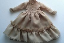 doll clothes / Blythe doll | doll clothes