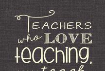 Elementary Classroom / 1st- 5th / by Tiffany Clough