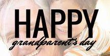 Grandparenting / Grandparents