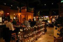 Aji Latin American Restaurant / Latin American Dining