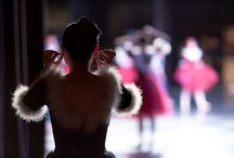 ballet / Ballet / by Tatsuya Higashi