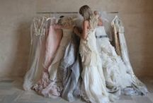 WARDROBE {Studio Dream Selections} / A collection of amazing dresses for the photography studio wardrobe.  Inspirations for Monica Hahn Photography Studio