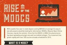 MOOCs - Massive Online Open Courses