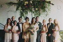 blue-white wedding inspiration