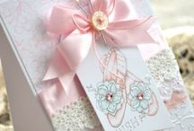 DIY - CARDS & TAGS / by Nora Mahmood