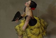 Olesya Novikova / Ballerina profile 19 || Olesya Novikova