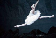 Ulyana Lopatkina / Ballerina profile 27 || Ulyana Lopatkina