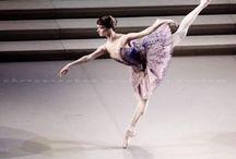 Ekaterina Borchenko / Ballerina profile 8 || Ekaterina Borchenko