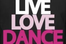 DANCE {Quotes} / Dancer's have their own world of love for their art.  These quotes represent their love, their passion and the beauty they experience in dance. Inspirations for Monica Hahn Photography Studios.